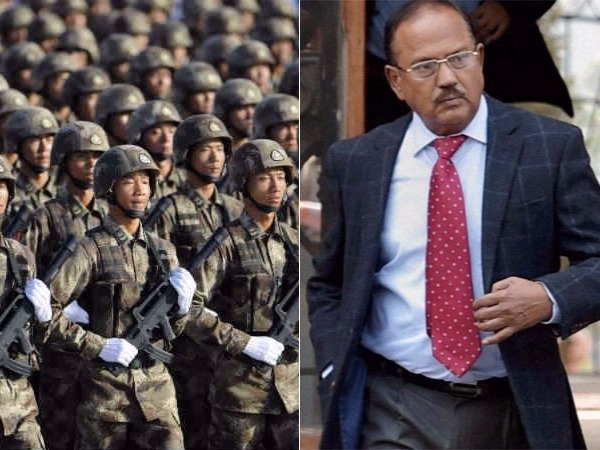 How Doval Team Navigated The Doklam Stand Off
