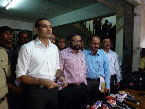 Akun Sabharwal On Cine Actors Who Appeared Before Sit