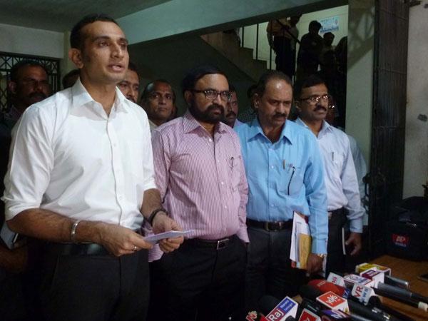Telangana Police Files Charge Sheets Tollywood Drug Racket