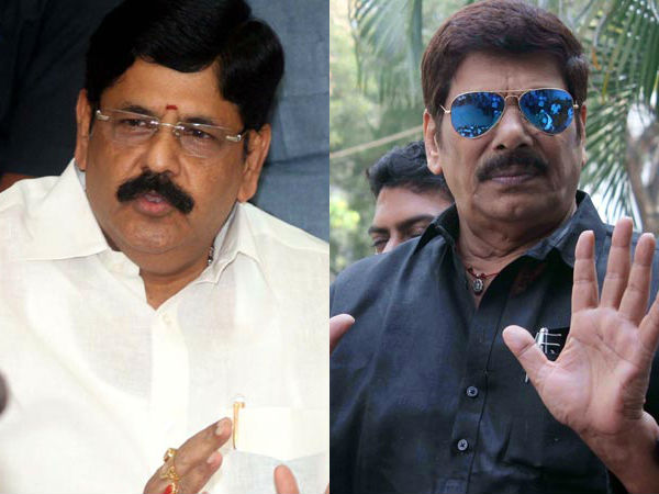 Anam Brothers Unhappy With Tdp Mlc Post