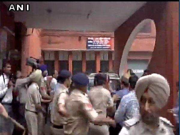 Stalking Case Vikas Barala Arrested Chandigarh