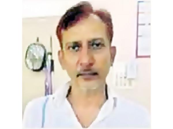 వరంగల్ సెంట్రల్ జైలు నుంచి.. పాక్ యావజ్జీవ ఖైదీ విడుదల