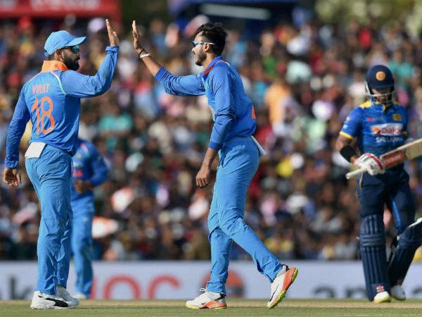 Axar Patel Feels Virat Kohli Led Indian Side Is Capable Winning