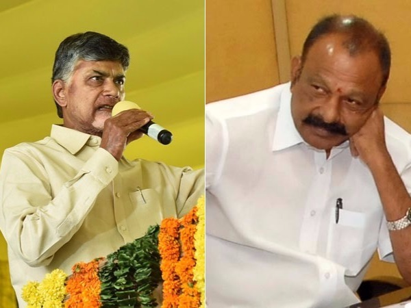 Who Will Be Votes Loses From Rps Congress Party Candidates