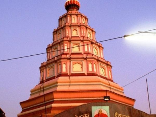 History Ballaleshwar Temple Its Significance