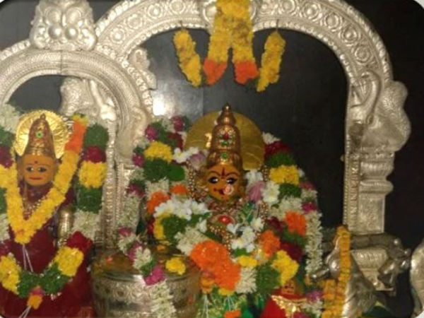 2 Basara temple priests suspended after idol goes missing