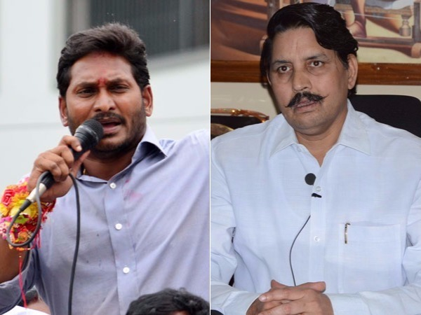 Per Cent Turnout Nandyal Bypoll Bhanwar Lal Responds On Ys Jagan