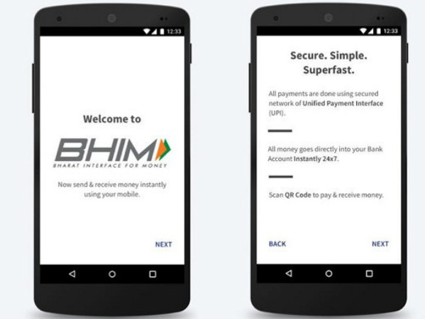 Government plans cashback bonanza for Bhim app users on Independence Day