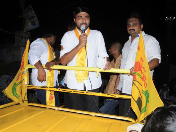 Nandyal Bypoll Results Tdp Leaders Wins Crores Rupees Betting