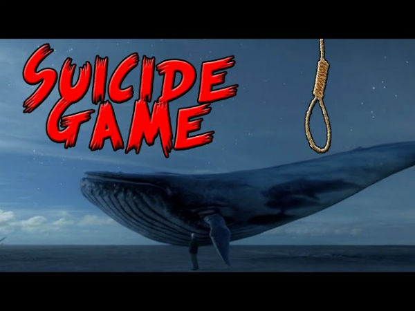 Blue Whale Challenge Google Facebook Government Get Delhi
