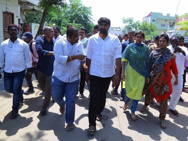Nandyal Bypoll Voting Percentage May Will Raise 90 Says Brahmanada Reddy