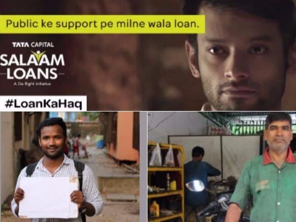 Get Loan Through Likes On Facebook Thanks Tata Capital Salam