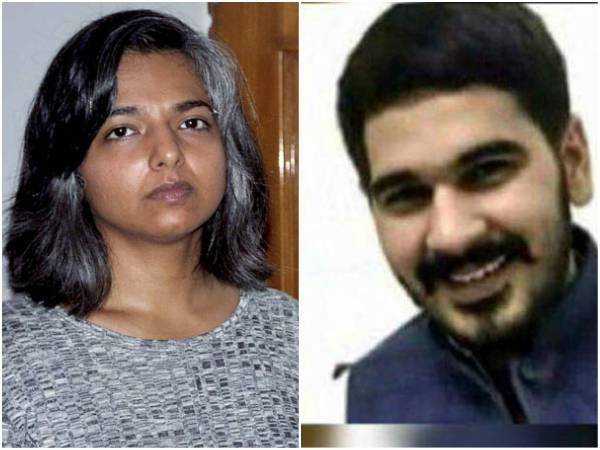 Chandigarh Stalking Case Vikas Bharala Friend Remanded Two D