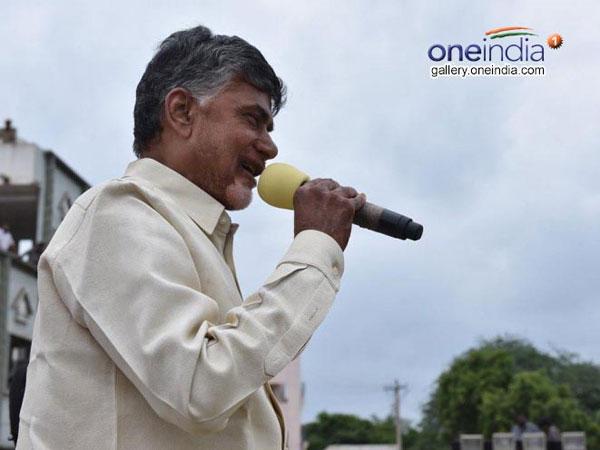 Chandra Babu Appointed Kakinada Corporation Elections Incharge Prathipati