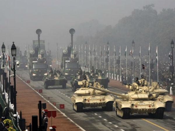 Amid Doklam stand-off, MoD seeks additional Rs 20,000 crore for combat readiness of armed forces