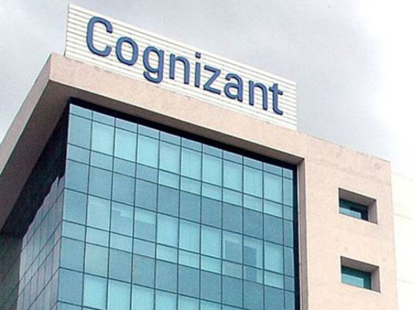 Cognizant headcount drops by over 4,000, raises lower-end of 2017 guidance