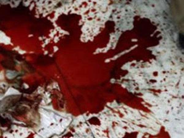 Son Killed His Father Bangaluru