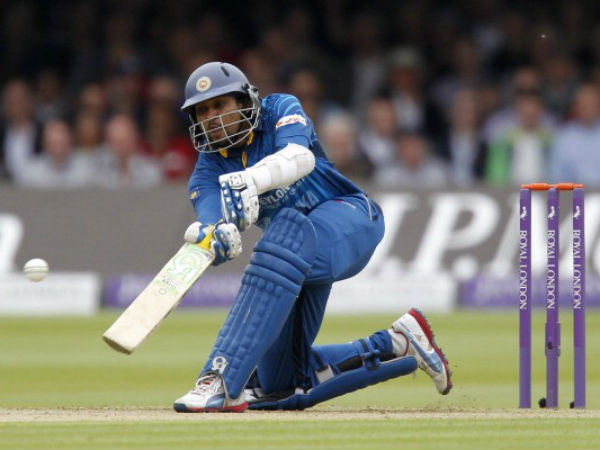 My team-mates called the Dilscoop 'Starfish': Tillakaratne Dilshan