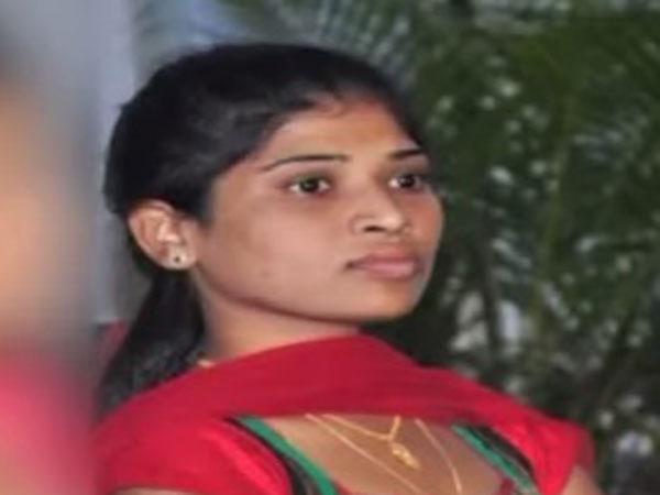 A Lady Doctor Missing Vijayawada