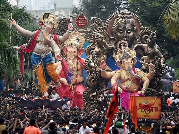 Importance History Significance Ganpati Festival
