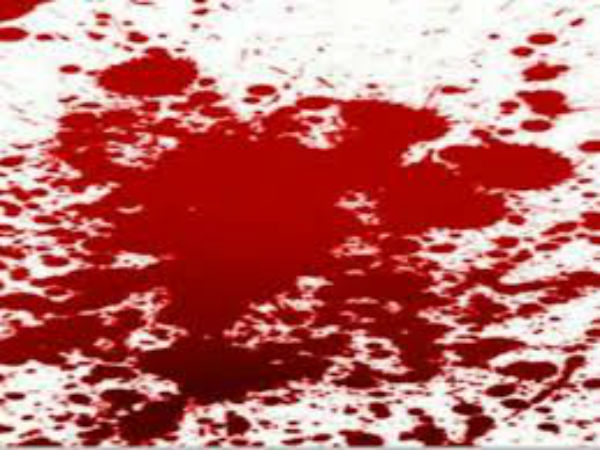 A man allegedly killed his wife in Bhupalpally district