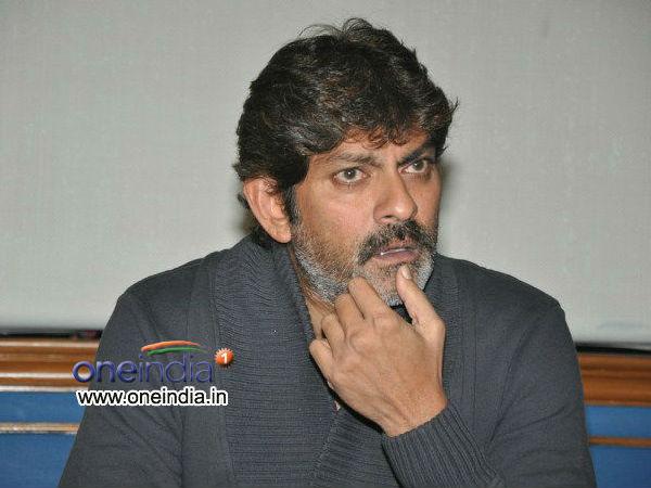 Tollywood Actor Jagapathi Babu Hits Back On Lodha Builders