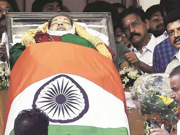 Where Have Those Two Gone From Jayalalithaa S House