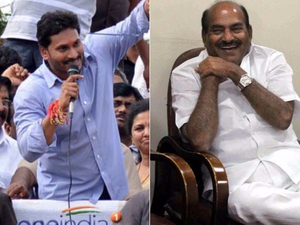 jc diwakar reddy takes on at YS Jagan for his commetns on Chandrababu