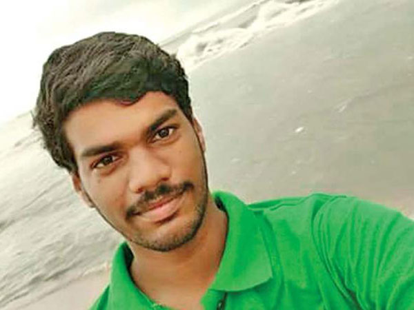 Nellore Techie Employed Chennai Goes Missing