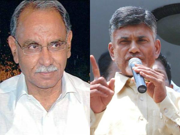 Kvp Challenges Chandrababu Naidu On Polavaram