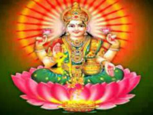 How Please Mahalaxmi How People Deprived The Blessings Dhanalaxmi