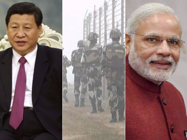 Doklam Standoff Ends As India China Step Back