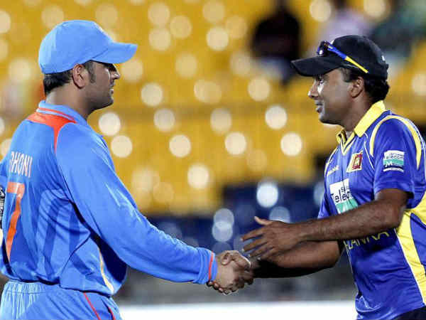 Is MSD Faster Than Bolt? Mahela Jayawardene Cures A Delusional MS Dhoni Fan