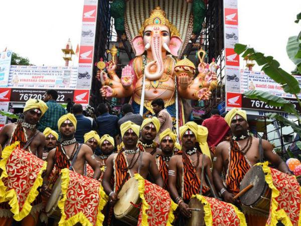 Astrologer Tells About Vinayaka Vratha Katha