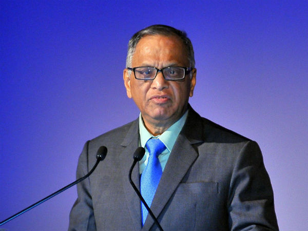 Walk away before you further destroy your reputation and debilitate Infosys, ex-board member tells Murthy