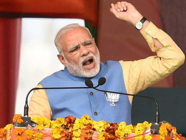 Do as you please now, I will take action in 2019: Modi warns BJP MPs on absenteeism in Parliament