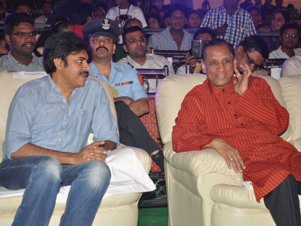 JanaSena Chief Pawan Kalyan invited by Governor to attend at home