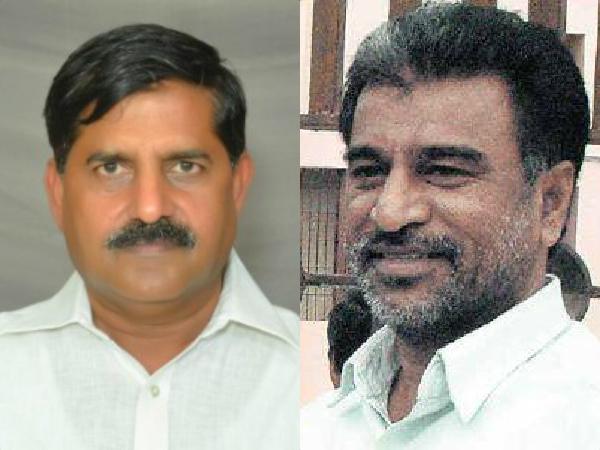 Minister Adinarayana Reddy Demands Chandrababu Give Nominate