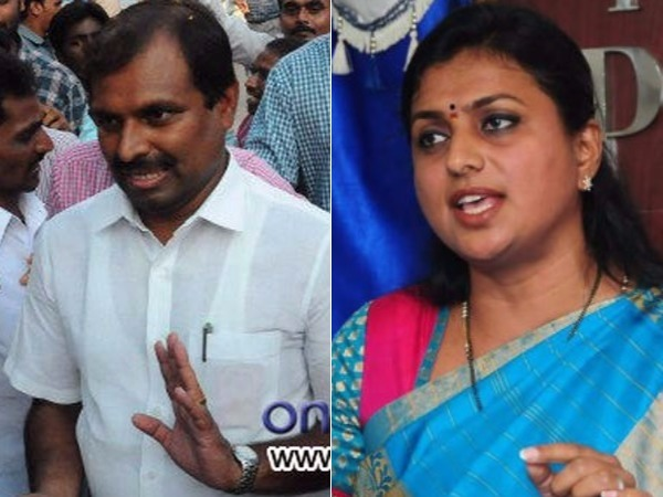 Srikanth Reddy Says He Will With Ys Jagan Till Last Breath