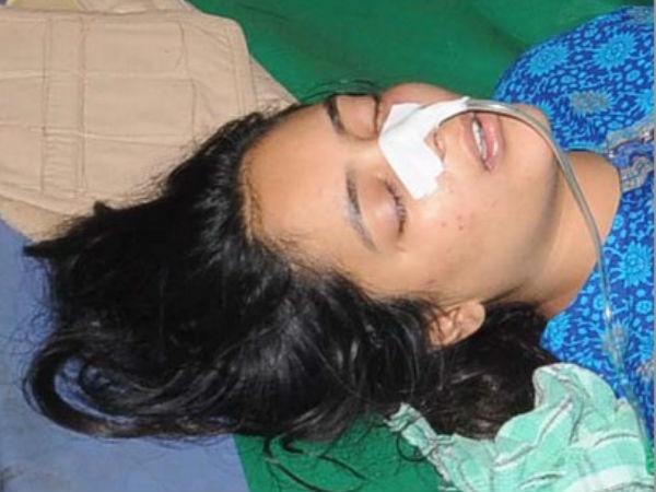 Reason Sangeetha Chatterjee Attempts Kill Herself