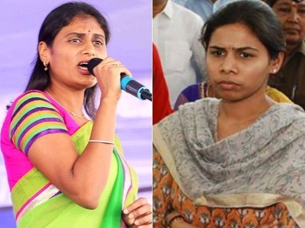 Ap Minister Bhuma Akhilapriya Sensational Comments On Ys Jagan