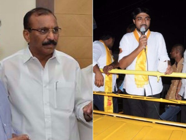 Tdp Candidate Bhuma Brahmananda Reddy Can Still Be Disqualified Here Is Why