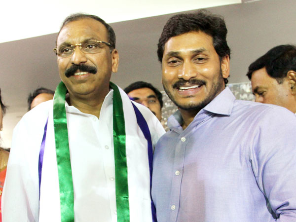 Silpa Mohan Reddy Service With Silpa Society Name