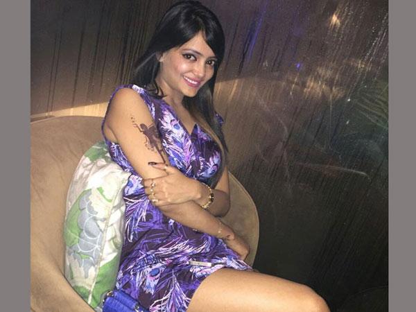 Red Sandal Smuggler Sangeeta Chatterjee Suicide Attempt