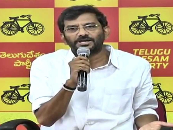 Somireddy Welcomes Ec Warning Ys Jagan Over Code Violation