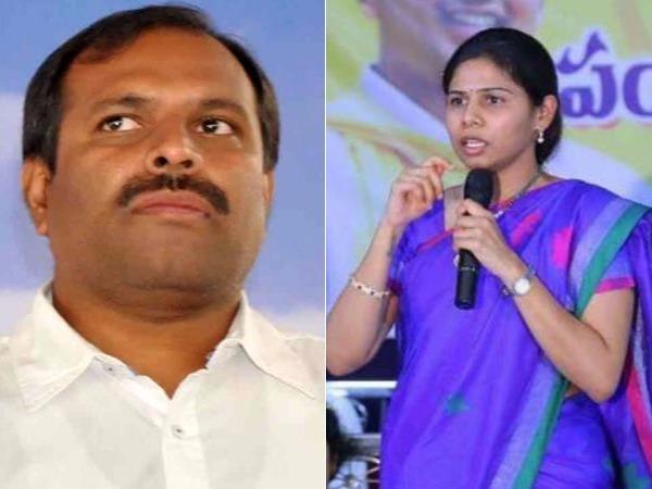 Ysrcp Mla Srikanth Reddy Condemns Attack On Shilpa Chakrapani