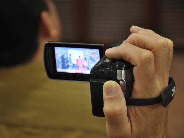 Man Blackmails Youth With Nude Videos Pune