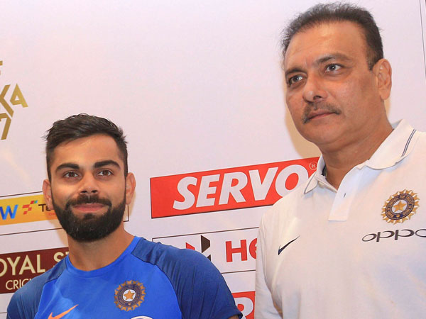 Ravi Shastri Sets Major Condition Team India Be Picked World Cup