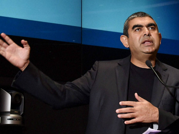 It's critical for Infosys to be a company of innovators: Vishal Sikka