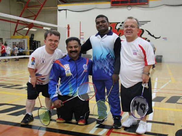 Indian Athletes Win Big At World Dwarf Games Bag 37 Medals